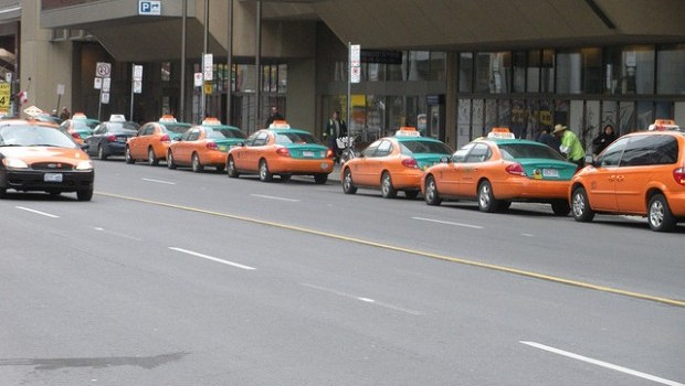 Toronto Taxi Alliance against proposed city reforms