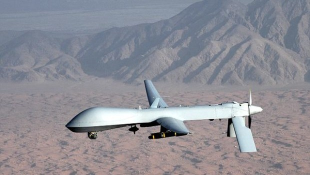 Investigate deadly U.S. drone hits in Pakistan: report