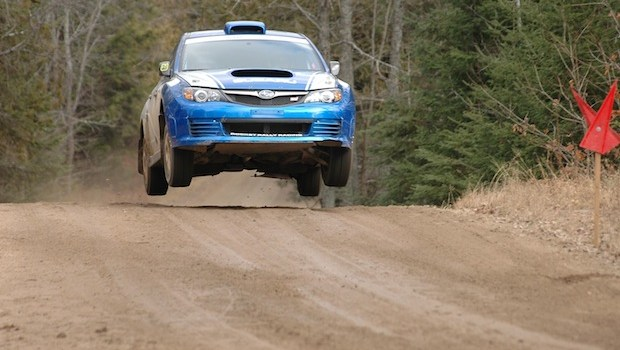 Bancroft Rallycross makes Motorsport Accesible to Anyone