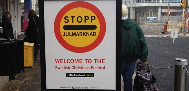 SWEA brings Swedish Christmas to Toronto