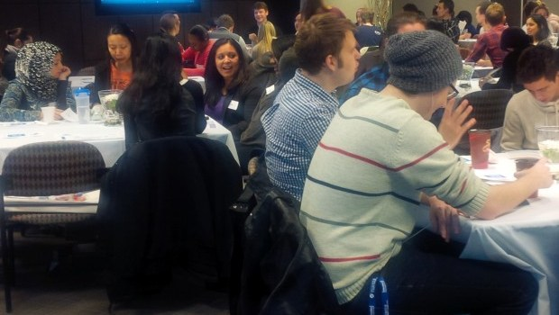 Humber College hosts student leadership conference