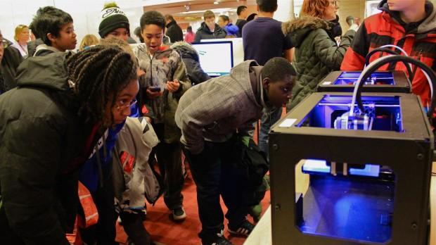 Toronto Library tech hub offers 3D printing