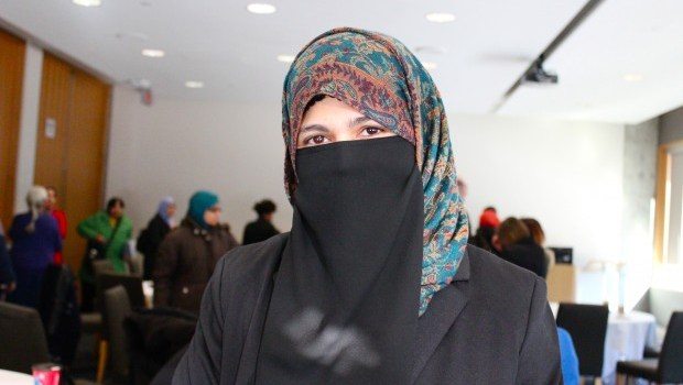 Wearing niqab usually a personal choice, study reveals