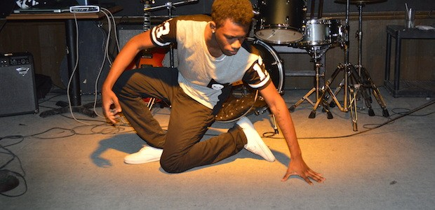 Brampton Rises featuring local artists