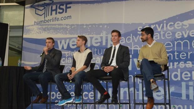 HSF Forum