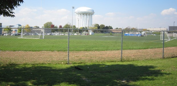 Lakeshore sports facility shoots and scores