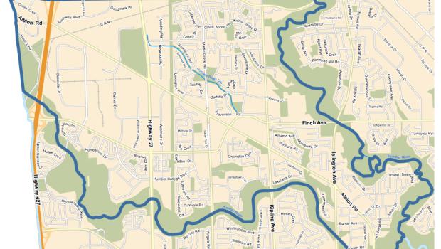 Ward 1 Etobicoke North 2014 Toronto Election Profile