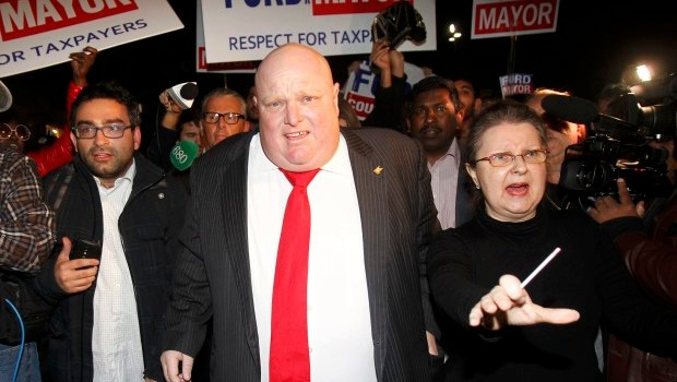 Questions remain over Ford's ability to serve despite illness