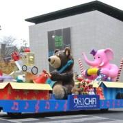 Santa Claus Parade a challenge for Annex businesses