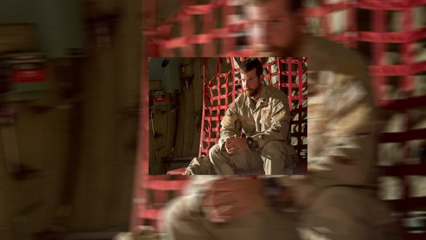 American Sniper breaks box office records
