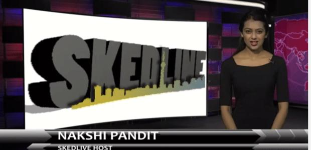 SkedLive January 22, 2015