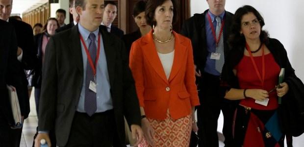 U.S., Cuba talk to restore diplomatic ties