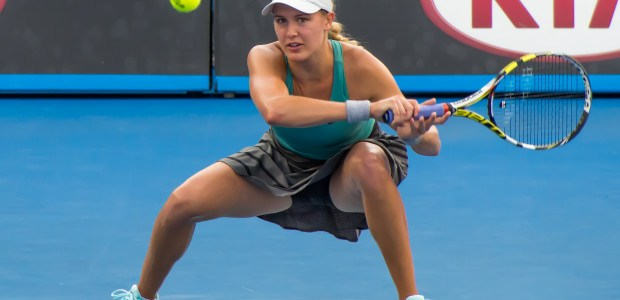 Bouchard out of Diamond Games