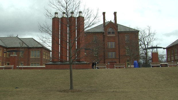 Humber Students react to the renovation of the G Building