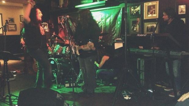 Rude E Bones reunites for another bone chilling night