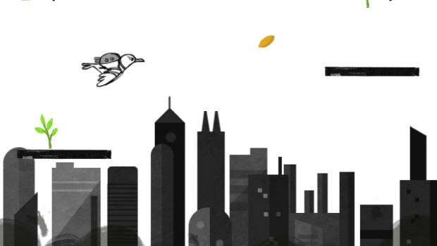 Toronto start-up creates a fun climate change video game