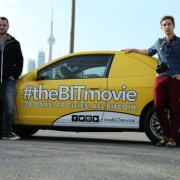 Filmmakers prove you can live on Bitcoin alone for 30 days