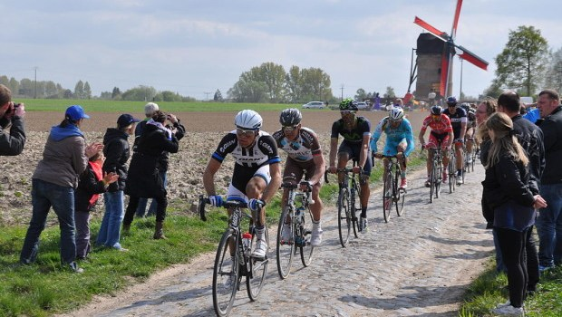 There will be blood: Six things to love about cycling's most treacherous race