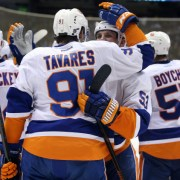 Leafs lose against Islanders in OT