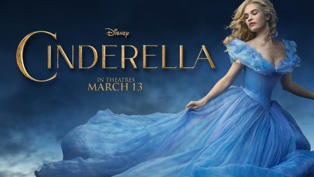 Cinderella actress defends skinny waist