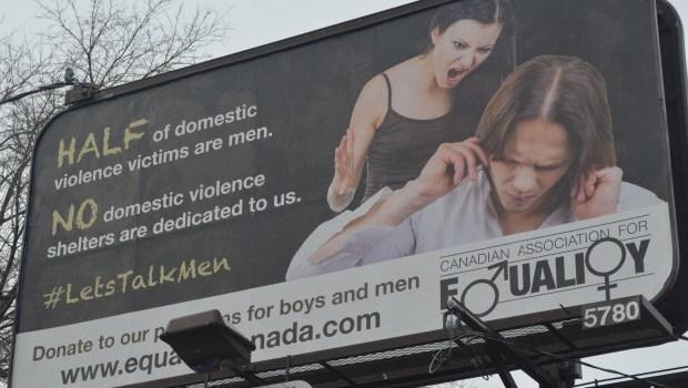 #LetsTalkMen ruffles feathers after Women's Day
