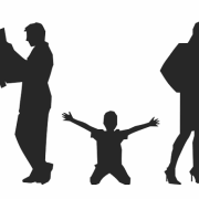 In a child's best interest: the battle over equal custody parenting