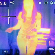 Is infrared tech ready for the consumer market?