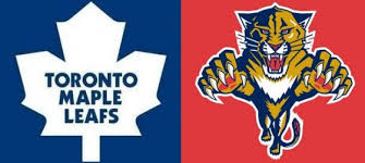 Leafs playing tonight