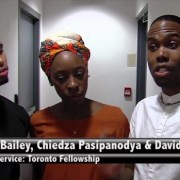 Toronto church group throws Black History Month service at 519 Community Centre