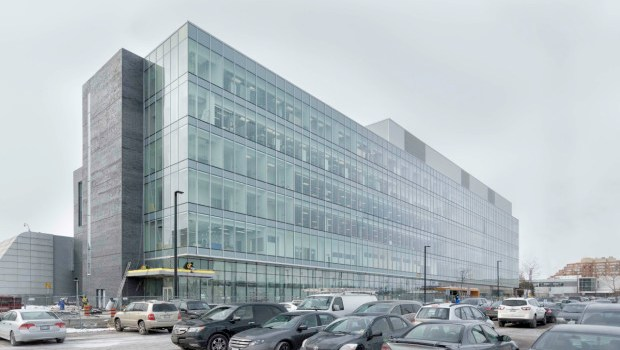 Humber LRC to open in September