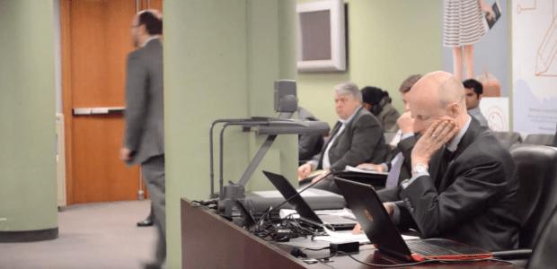 Jan. 21 – TTC Board Meeting