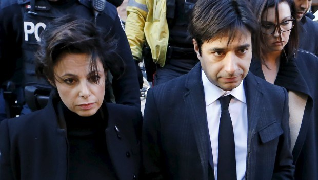 Verdict in Jian Ghomeshi trial set for March 24