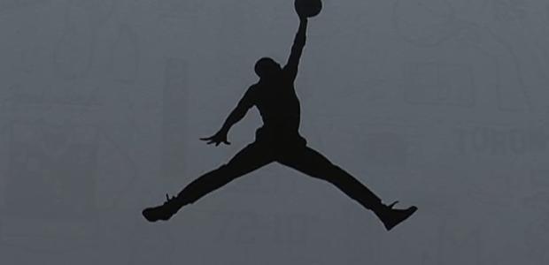 Sneakerheads travel from afar to visit Jordan Pop up Shop