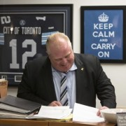 5 Books That Talked About The Rise And Fall Of Rob Ford