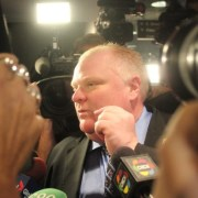 UPDATED: Rob Ford Loses Fight With Cancer