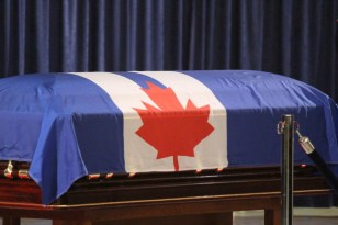 RIP Councillor Rob Ford.