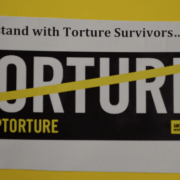 Torture Survivors in Canada