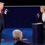 Breaking down the final US Presidential debate
