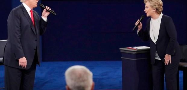Breaking down the final US Presidential debate
