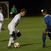 Humber Hawks make Varsity history with national  soccer win
