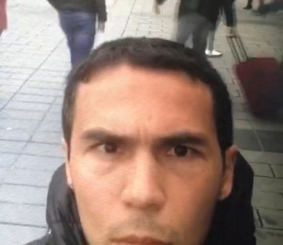 Istanbul New Years Eve shooter captured by Turkish authorities