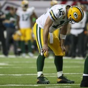 Green Bay Packers' fans reaction to conference final loss