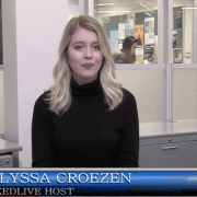 SkedNow: January 17 with Alyssa Croezen