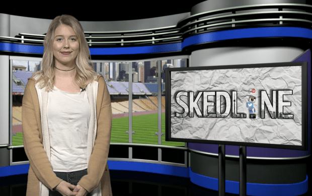 Sports News: January 30 with Alyssa Croezen