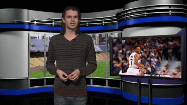 Sports News: January 31 with Jake Clutchey