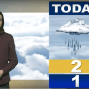 Weather Forecast: February 7 with Jake Clutchey