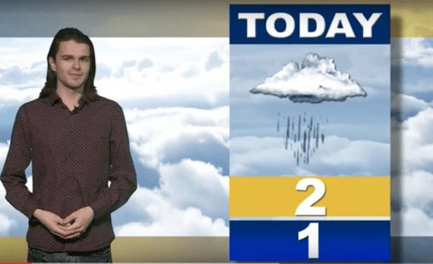 Weather Forecast: February 7 with Jake Clutchey