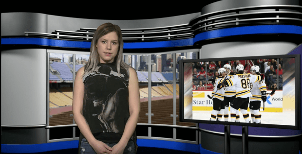 Sports News: February 7 with Charnel Anderson