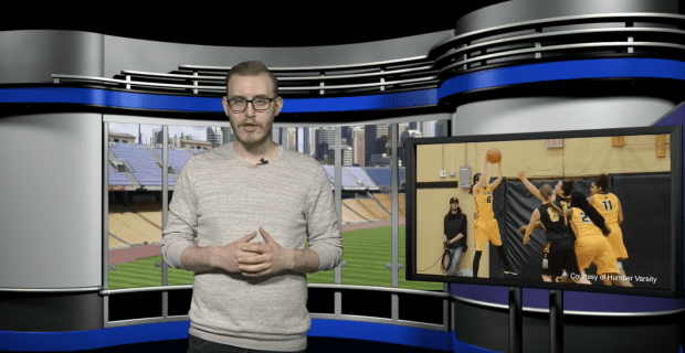 SkedLIVE Sports – Feb. 13, 2017