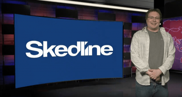 skedLive – February 27, 2017